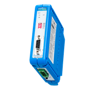 1-kanaals RS 485 Repeater Type 1