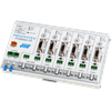 ProfiSwitch X5 - PROFIBUS baudrate switch hub