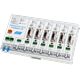 ProfiSwitch X5 - PROFIBUS baudrate switch hub - visual 1