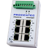 VPSwitch Go Unmanaged 6TX